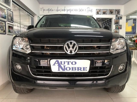 Volkswagen/amarok 2.0 Highline 4x4 Cd 16v Turbo Intercooler