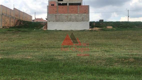 Terreno À Venda, 250 M² Por R$ 215.000 - Condomínio Ibiti Reserva - Sorocaba/sp - Te0256