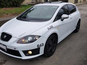 Seat Leon 1.8 Fr T Dsg Turbo 4 Cil 160hp Aut Q/q