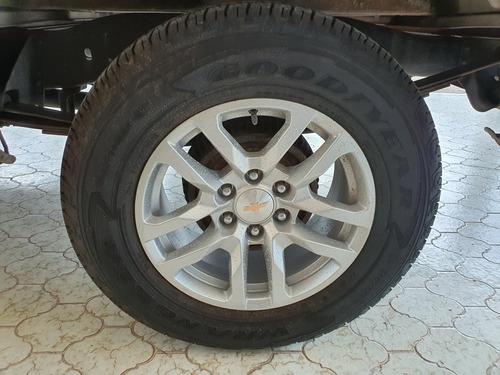 Imagen 1 de 8 de Chevrolet Cheyenne 2021 5.4 2500 Cab Reg Lt Z71 4x4 At