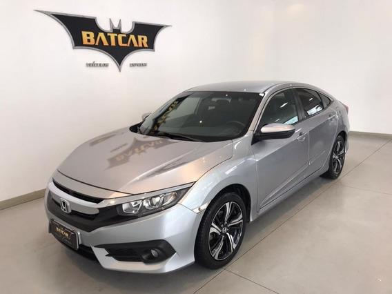 Honda Civic Exl 2.0 Aut