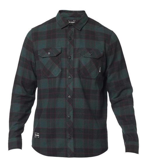 Camisa Fox Traildust 2.0 Ho19