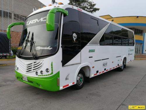 Buseton Chevrolet Frr Servicio Especial