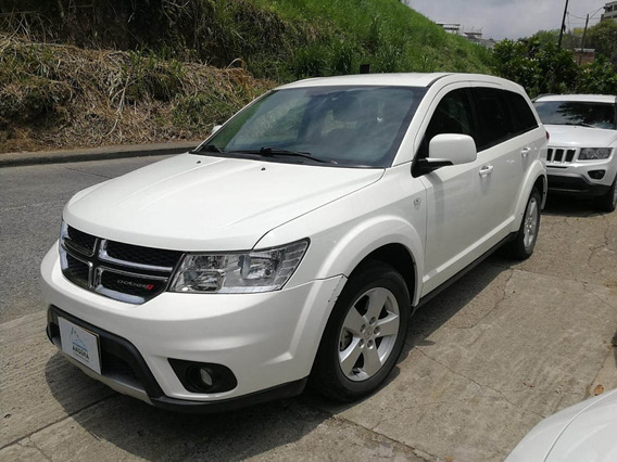 Dodge Journey 2.4 Aut 4x2 2013 (808)