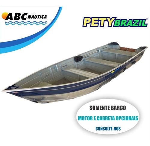 Barco Pety 500s  5 Metros