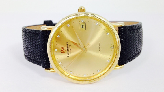 Reloj Automatico Raymond Weil (ref 510-c)