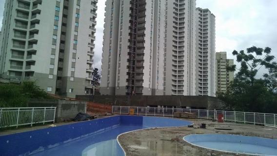 Apartamento 2 Dormitórios No Taboão Da Serra ( Jardim Monte Alegre) - Ap4994
