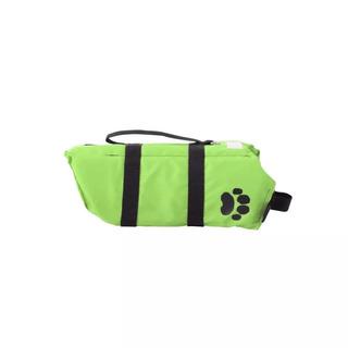 Salvavidas Chaleco Aquatic Para Perros 3 A 5kg T1 El Jabali