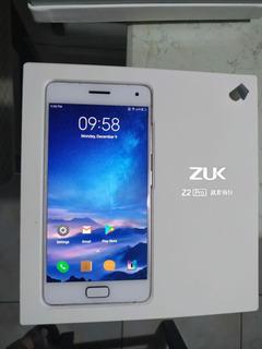 Celular Smartfone Lenovo Zuk Z2 Pro 6mb 128gb