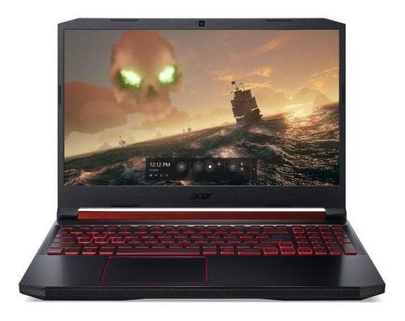 Notebook Gamer Acer An515-54-528v Ci5 8gb 1tb 128gb Gtx1650