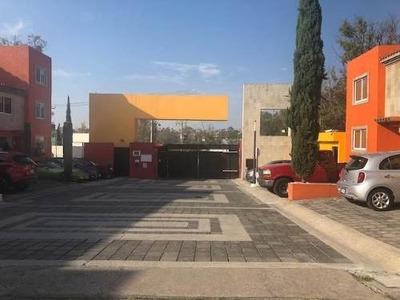 Casa En Condominio - Granjas Lomas De Guadalupe