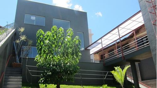Casa Comercial No Mangabeiras - Op2623