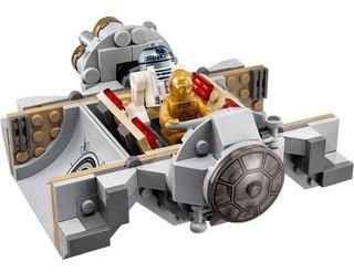 Lego Star Wars - Cápsula De Escape Droid (sin Minifiguras)