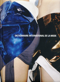 Dictionnaire International De La Mode Regard Livro Francês