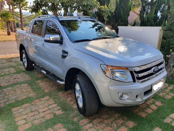 Ford Ranger Limited 3.2 2015