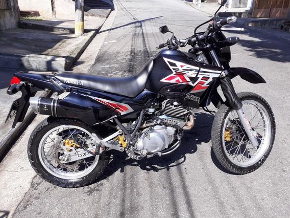 Yamaha E 600 Meiota 2002... Raridade Impecavel ...13.500 Mil