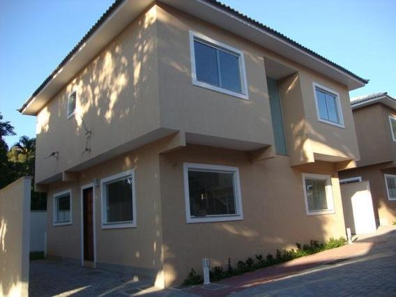 Casa Em Engenho Do Mato, Niterói/rj De 90m² 2 Quartos À Venda Por R$ 325.000,00 - Ca552115