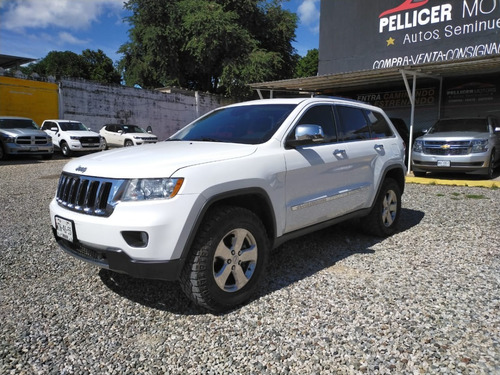 Jeep Grand Cherokee Limited Blindada 2013