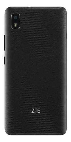 Imagen 1 de 4 de ZTE Blade L210 Dual SIM 32 GB negro 1 GB RAM
