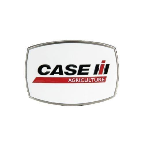 Logotipo De Nuevo Caso Ih Hebilla De Cinturón