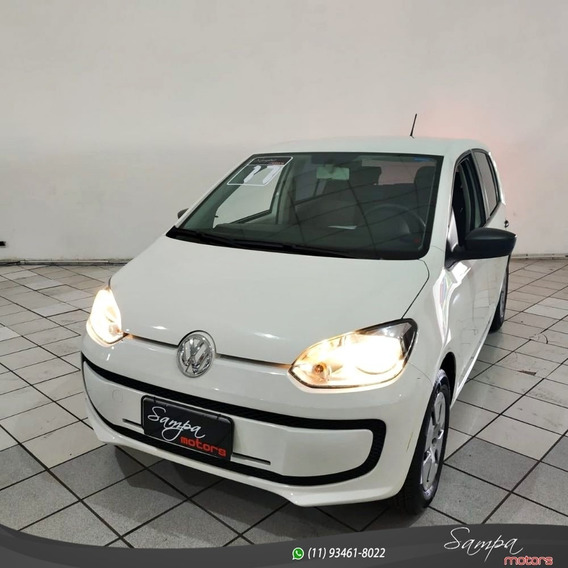 Volkswagen Up! Take 1.0 Total Flex 12v 5p Flex 2017/2017