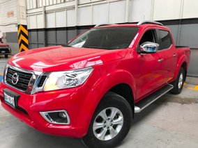 Nissan Np300 Frontier Le 2017