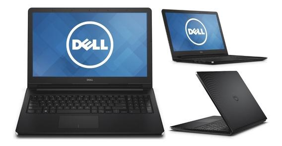 Dell Inspiron 15 3000 Series Intel I3 4gb Ram 1tb Disco Duro