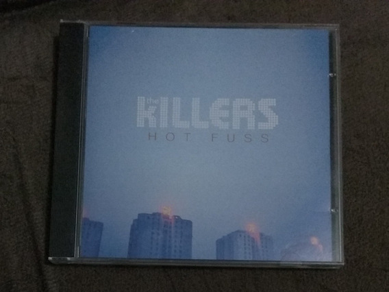 Cd The Killers - Hot Fuss