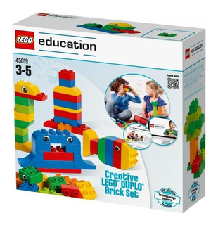 Set Ladrillos Creativos Lego Duplo Lego Education