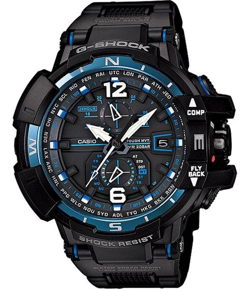 Relógio Casio Masculino G-shock Gw-a1100fc-1adr