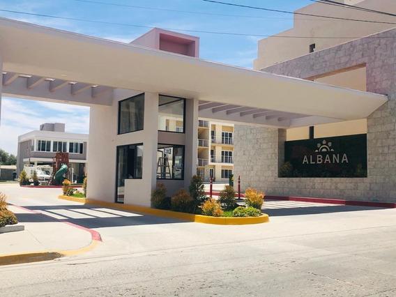 Albana Residencial Rento Departamento Nuevo