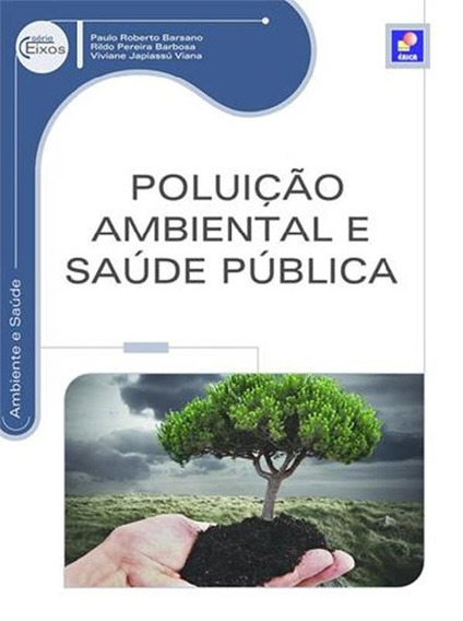 Poluicao Ambiental E Saude Publica