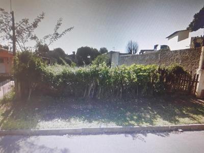 Terreno À Venda, 363 M² Por R$ 159.000 - Nova Fátima - Cachoeirinha/rs - Te0050