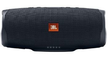 Caixa De Som Charge 4 Jbl 30w Bluetooth