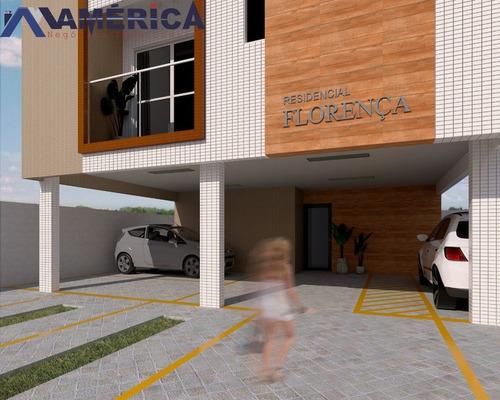Imagem 1 de 4 de Apartamento - Ap01010 - 69878677