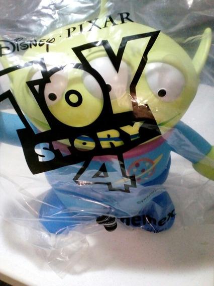 Toy Story 4 Marciano Cinemex Nuevo En Su Empaque