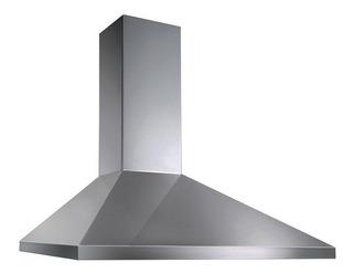 Combo Cocina Pevi 6h + Campana Piramidal De 90 Cm