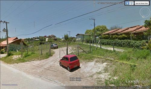 Terreno Para Locação Em Imbituba, Praia Do Rosa - 959_2-1135952