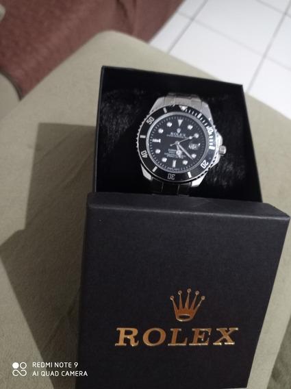 Rolex De Luxo Linha Premium
