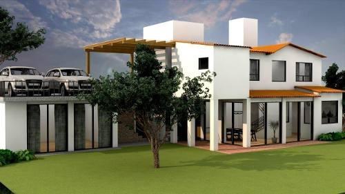 Casa Nueva En Preventa Condominio