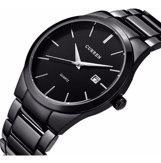 Relógio Curren Masculino 8106