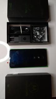 Motorola Moto G7 Plus Xt1965 4g 64gb -semi Novo Excelente Nf