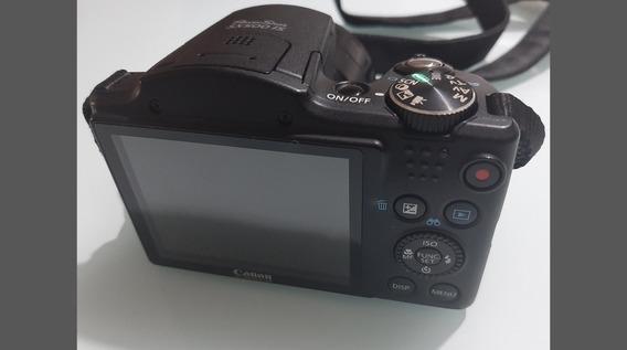 Camera Digital Cannon