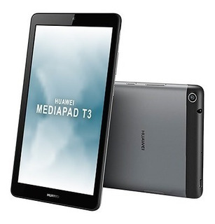 Tablet Huawei Mediapad Quad Core 1gb Ram 8gb Internos