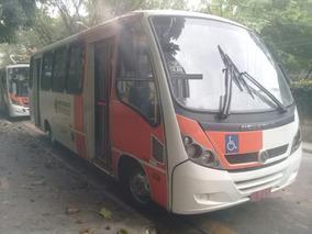 Micro Neobus Neostar 2011 2011 27l 2p Aurovel