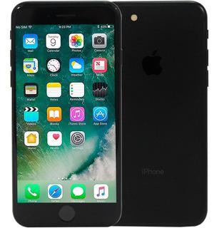 Celular Apple iPhone 7 128gb Quad Core Ios A10 Black