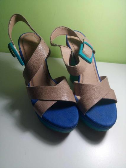 Zapato Ramarin (brasileros)