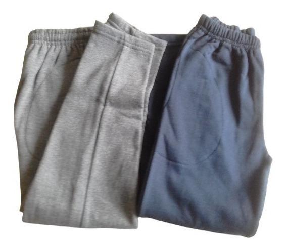 Pantalón Jogging Niños Clásico Algodón