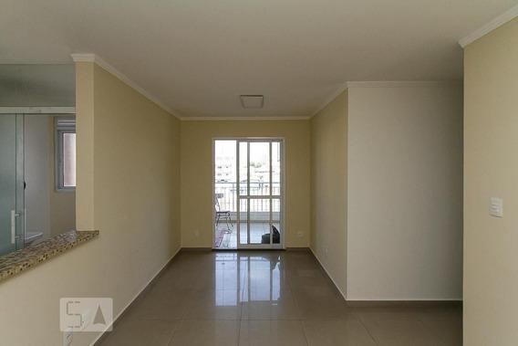 Apartamento No 5º Andar Com 2 Dormitórios E 1 Garagem - Id: 892972239 - 272239