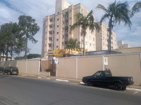 Apartamento À Venda Em Jardim Santa Izabel - Ap002131